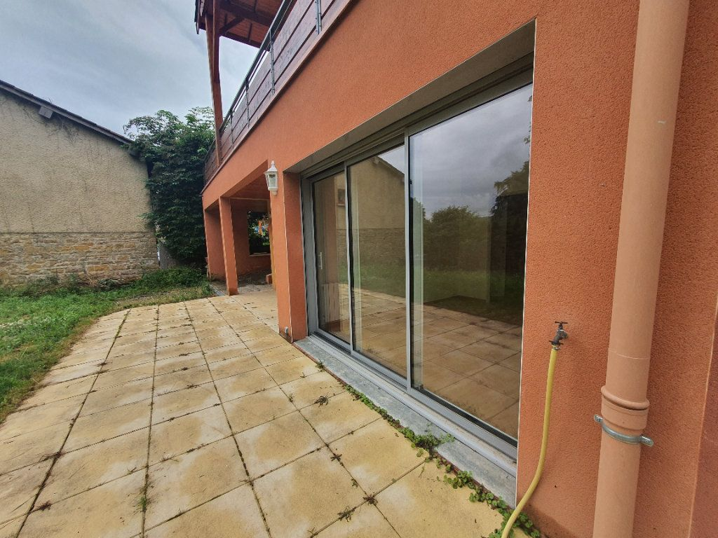 Appartement à louer 3 49.87m2 à Albigny-sur-Saône vignette-3