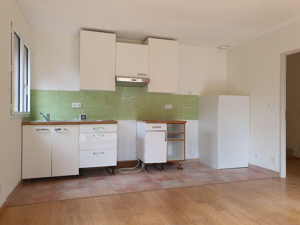 Appartement à louer 3 49.87m2 à Albigny-sur-Saône vignette-7