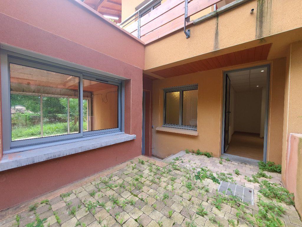 Appartement à louer 3 49.87m2 à Albigny-sur-Saône vignette-16