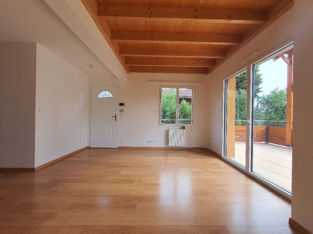 Appartement à louer 5 98.33m2 à Albigny-sur-Saône vignette-5