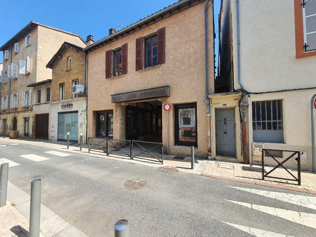 Appartement à louer 2 65m2 à Villefranche-sur-Saône vignette-18