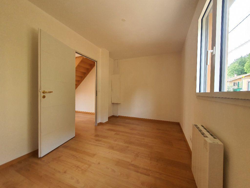 Appartement à louer 5 98.33m2 à Albigny-sur-Saône vignette-11