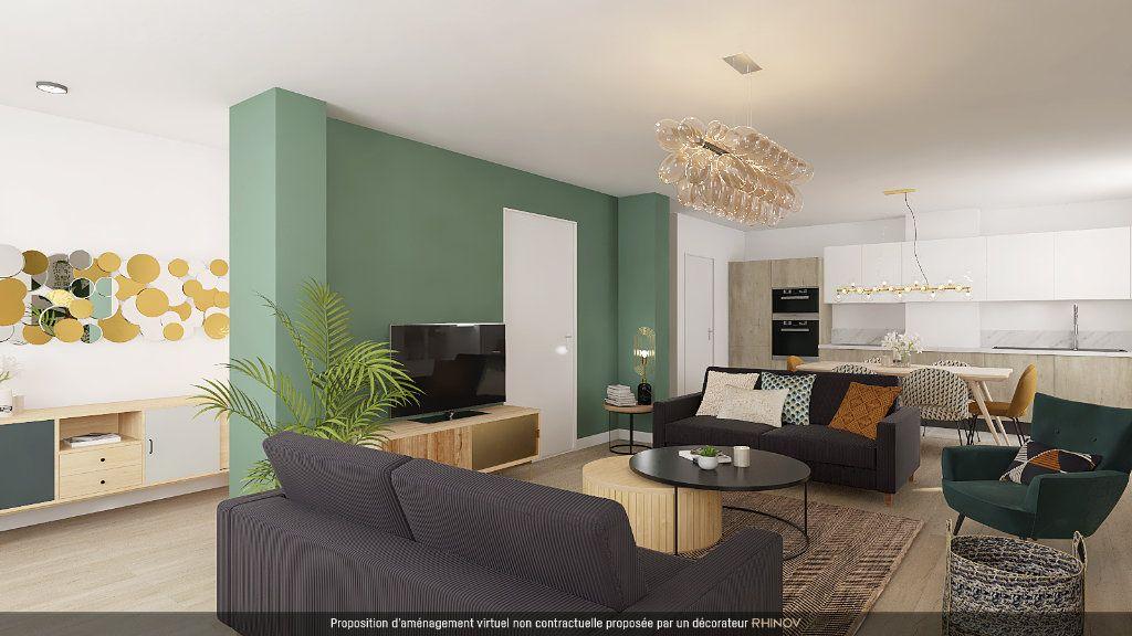 Appartement à vendre 5 122.93m2 à Tassin-la-Demi-Lune vignette-1