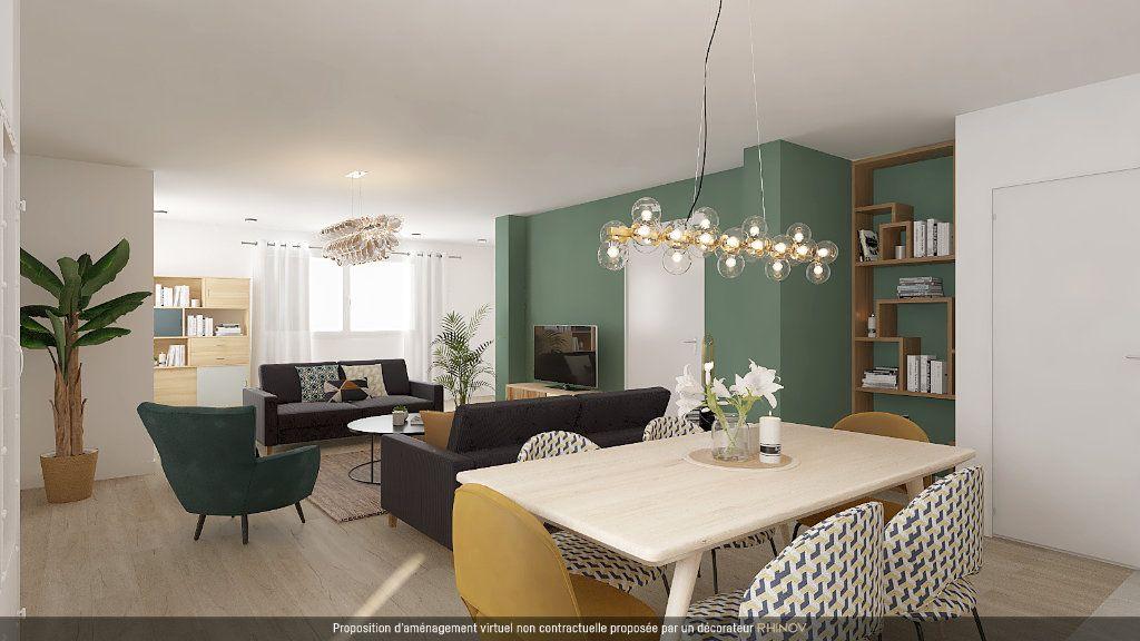 Appartement à vendre 5 122.93m2 à Tassin-la-Demi-Lune vignette-2