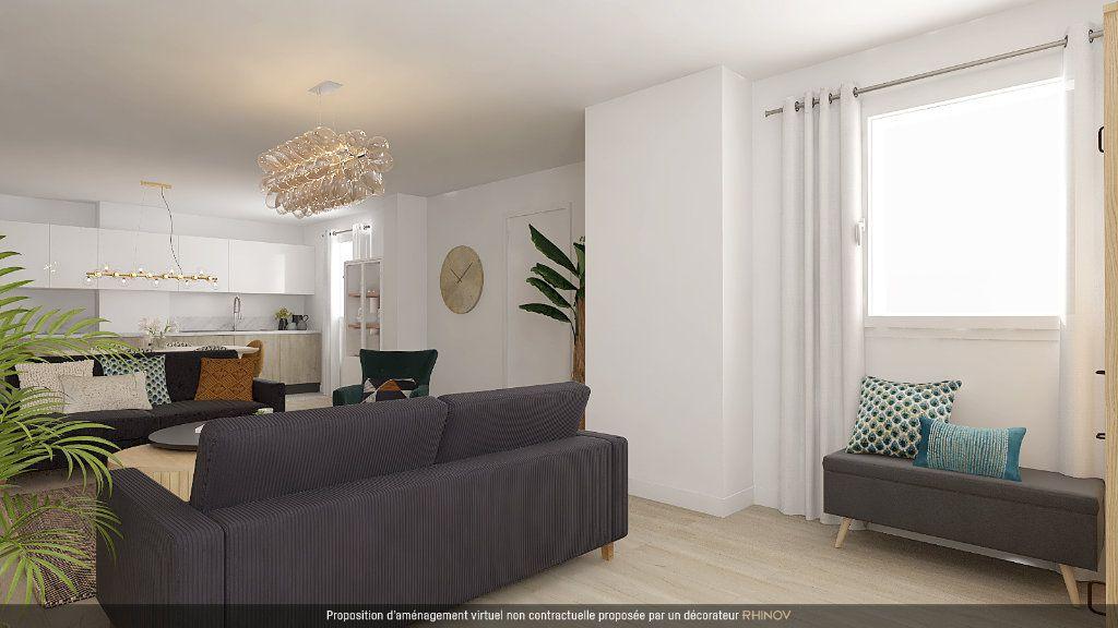 Appartement à vendre 5 122.93m2 à Tassin-la-Demi-Lune vignette-4
