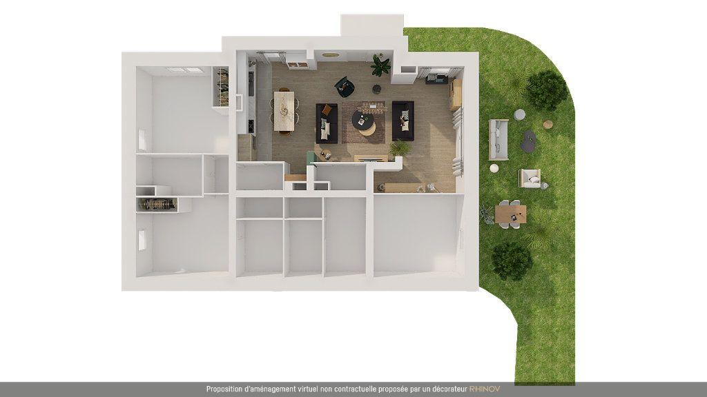 Appartement à vendre 5 122.93m2 à Tassin-la-Demi-Lune vignette-6