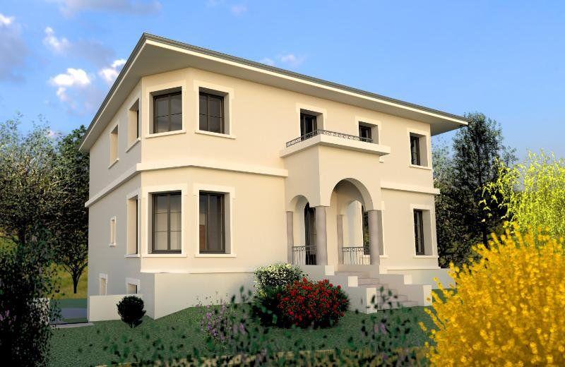Appartement à vendre 5 122.93m2 à Tassin-la-Demi-Lune vignette-8