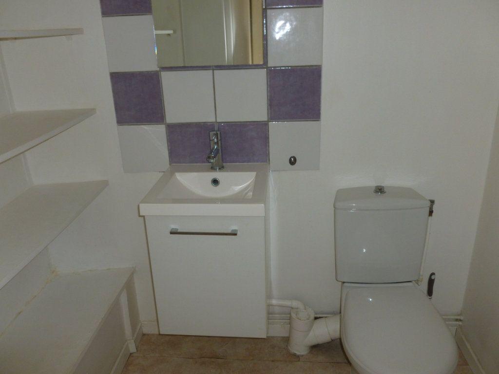 Appartement à louer 1 20m2 à Reims vignette-6