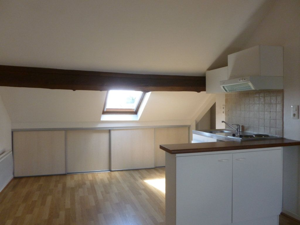 Appartement à louer 2 46m2 à Reims vignette-2