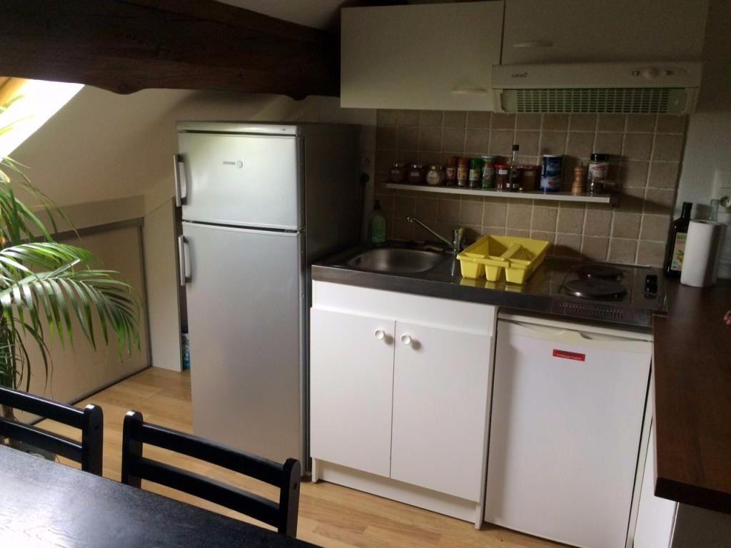 Appartement à louer 2 46m2 à Reims vignette-9