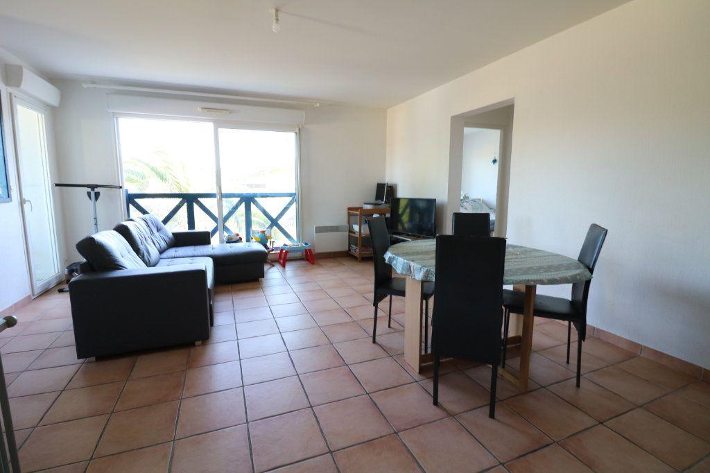 Appartement à vendre 3 69m2 à Saint-Martin-de-Hinx vignette-2