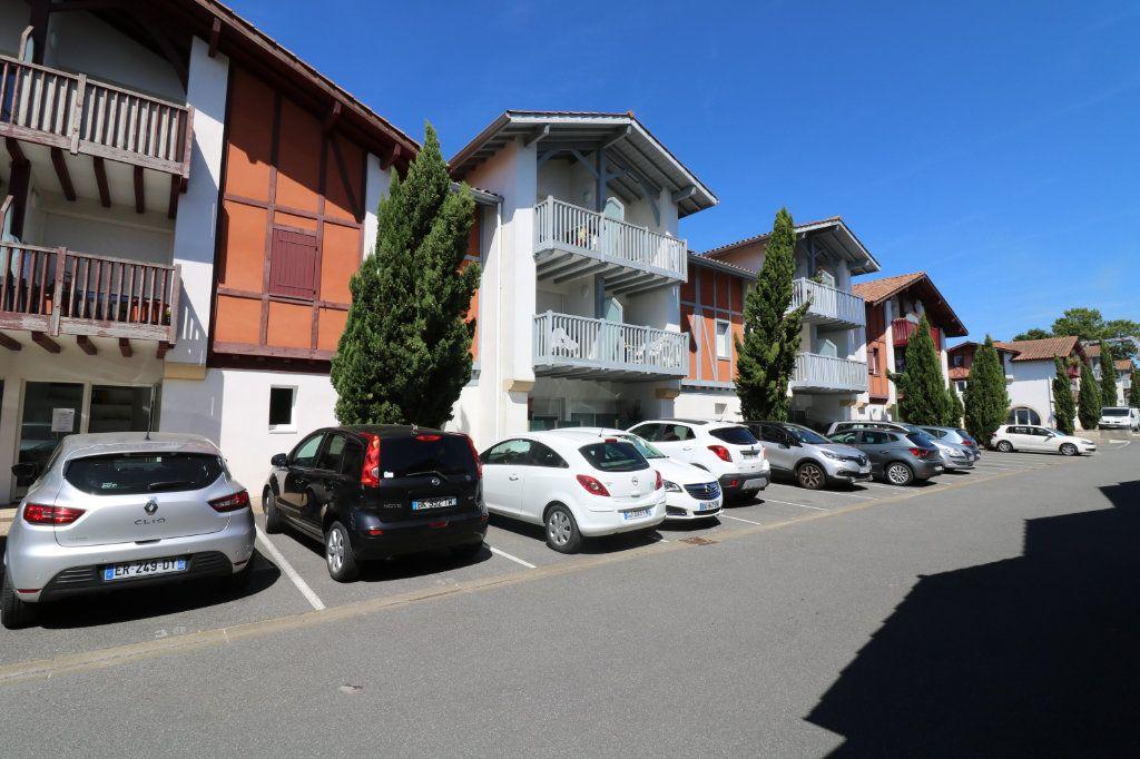 Appartement à vendre 3 54.96m2 à Saint-Vincent-de-Tyrosse vignette-10