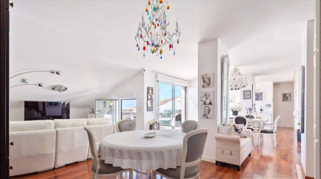 Appartement à vendre 3 103m2 à Capbreton vignette-1