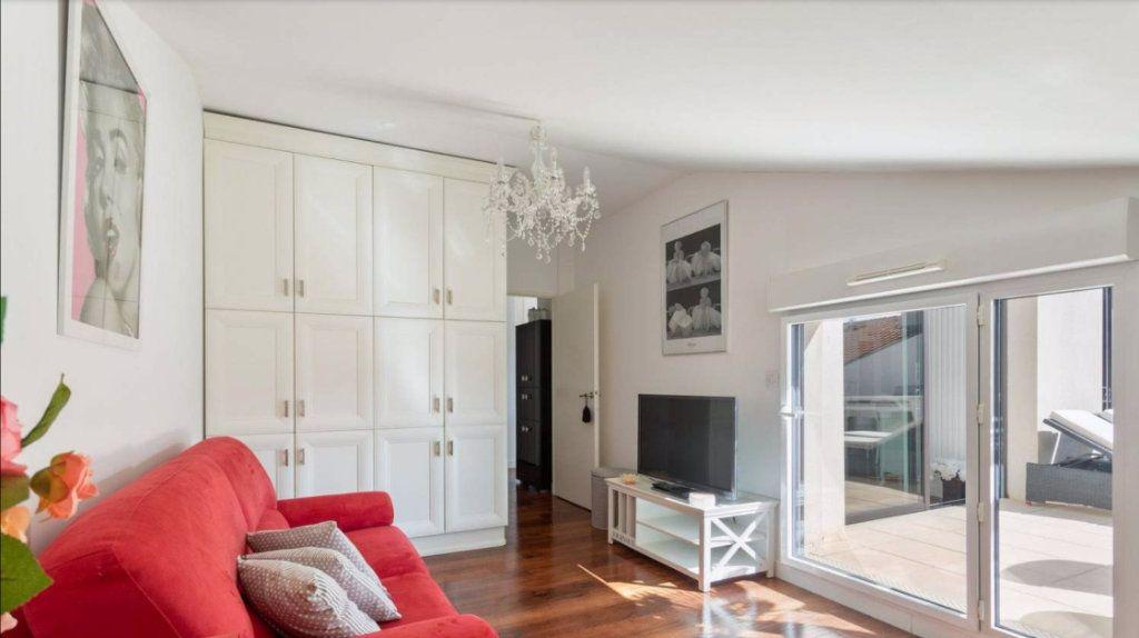 Appartement à vendre 3 103m2 à Capbreton vignette-9