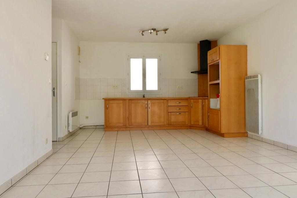 Appartement à louer 2 38.31m2 à Saint-Vincent-de-Tyrosse vignette-2