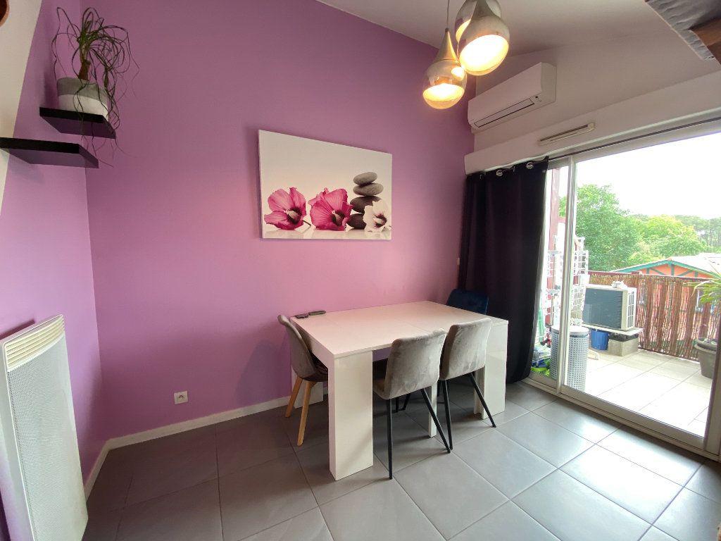 Appartement à vendre 3 59.68m2 à Saint-Vincent-de-Tyrosse vignette-2