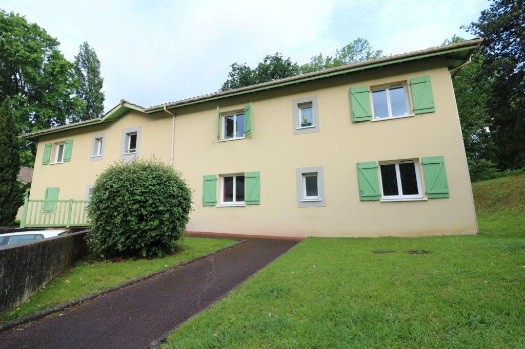 Appartement à vendre 3 63m2 à Saint-Vincent-de-Tyrosse vignette-8