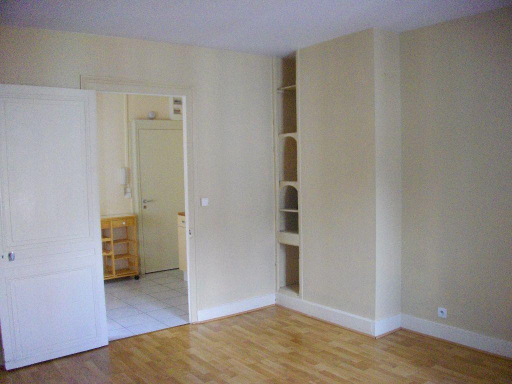 Appartement à louer 1 25.1m2 à Bourges vignette-3