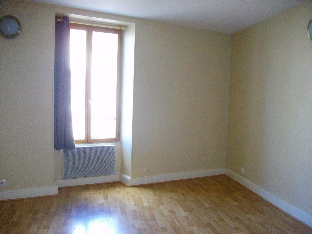 Appartement à louer 1 25.1m2 à Bourges vignette-4
