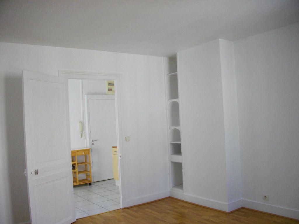 Appartement à louer 1 25.1m2 à Bourges vignette-5