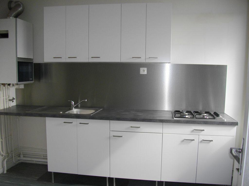 Appartement à louer 2 55.4m2 à Bourges vignette-2