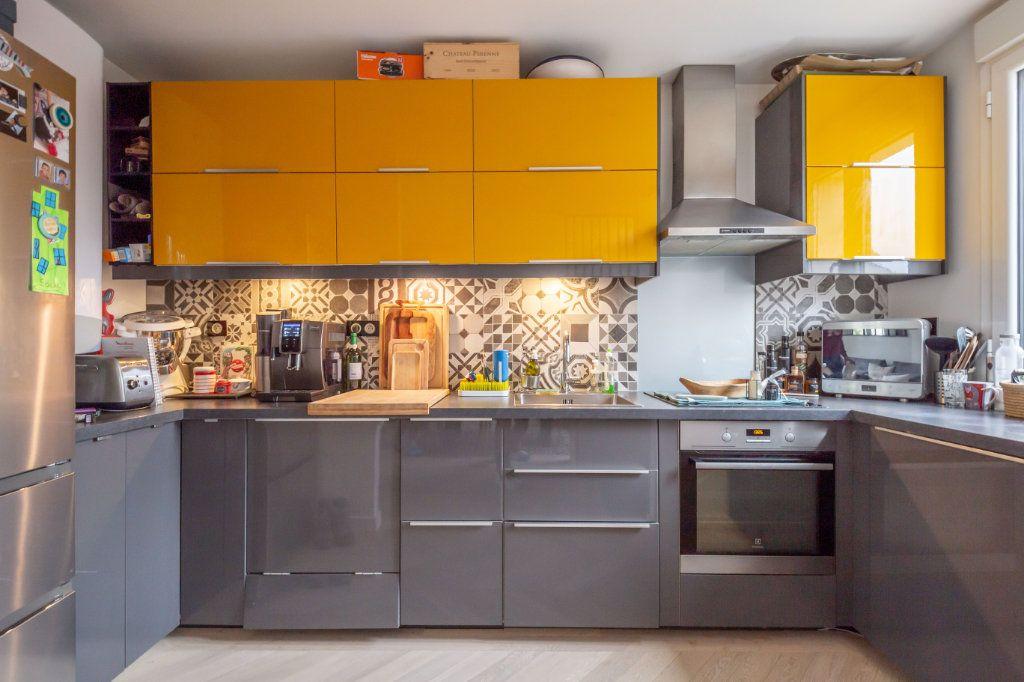 Maison à vendre 4 120m2 à Le Perreux-sur-Marne vignette-3