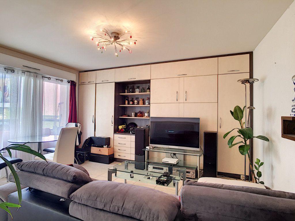 Appartement à vendre 2 48.12m2 à Cannes vignette-1