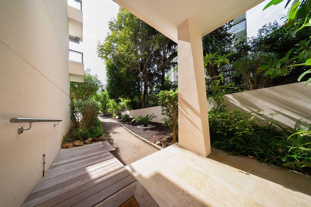 Appartement à vendre 1 29m2 à Cannes vignette-10
