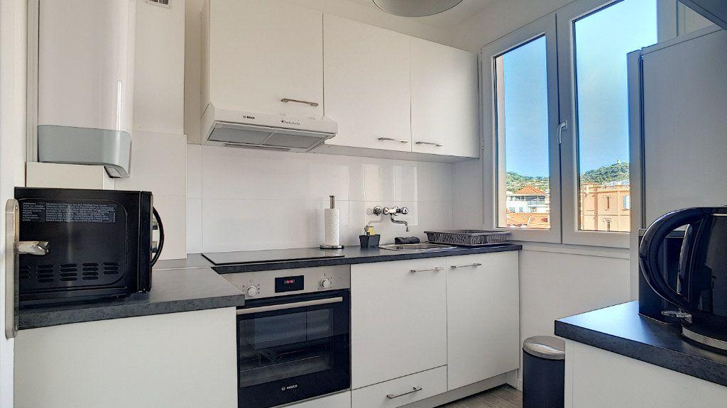 Appartement à vendre 2 37m2 à Cannes vignette-5