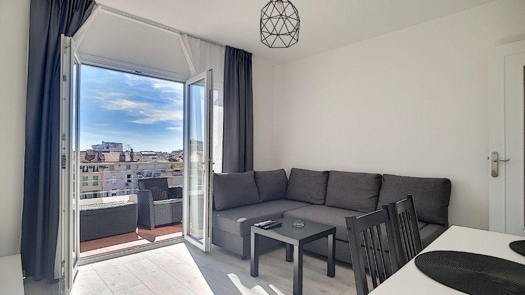 Appartement à vendre 2 37m2 à Cannes vignette-6