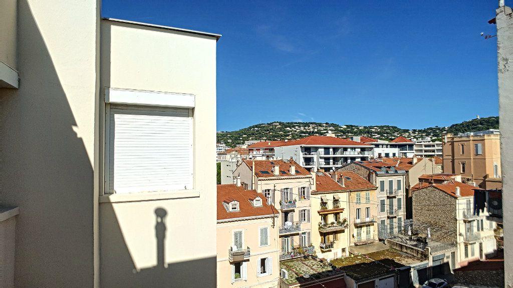 Appartement à vendre 2 37m2 à Cannes vignette-7