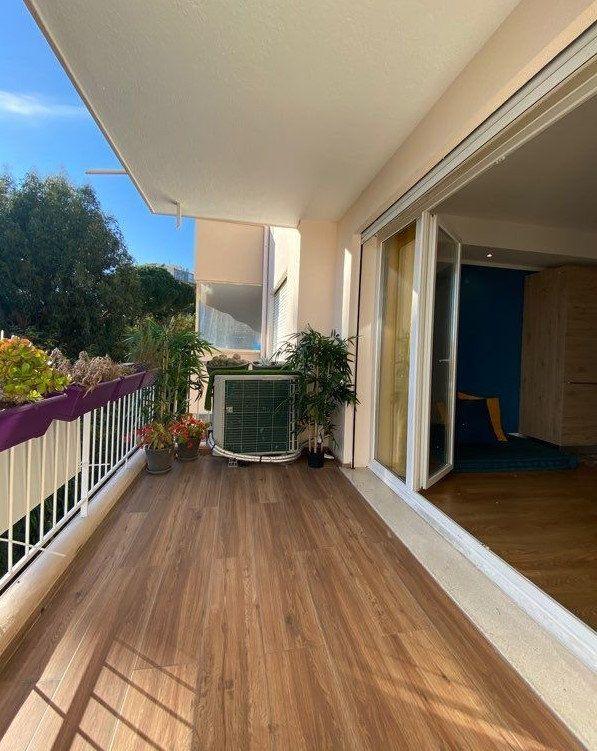 Appartement à vendre 3 58.62m2 à Cannes vignette-6