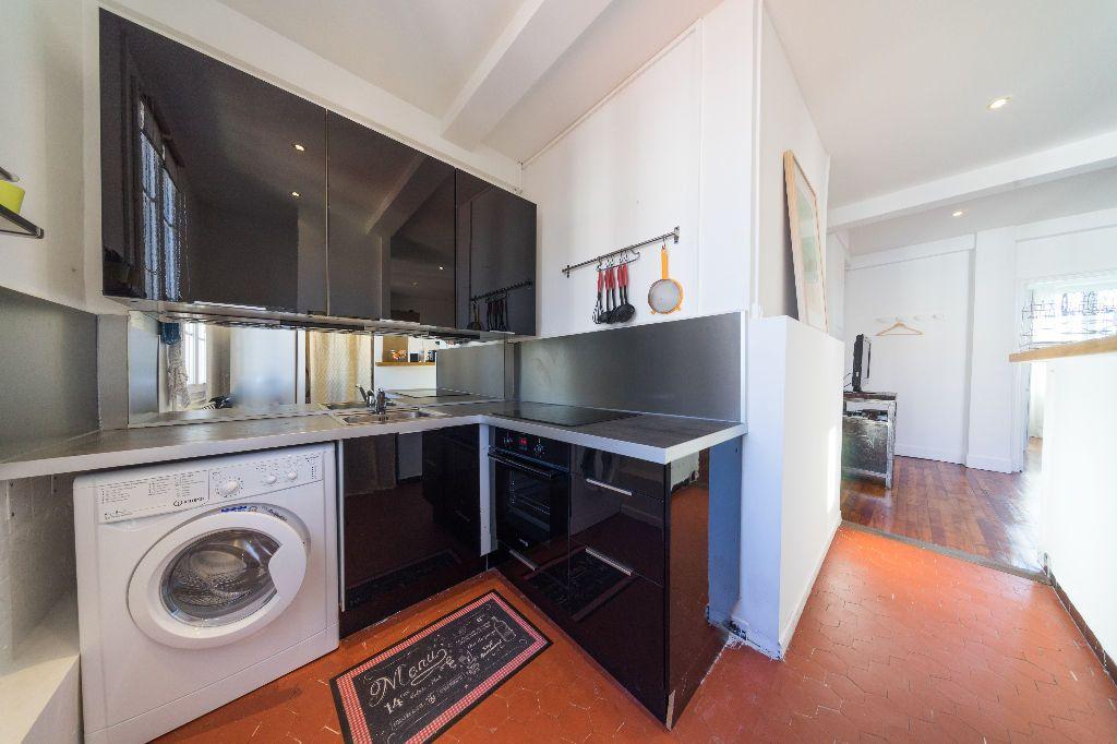 Appartement à vendre 2 41.87m2 à Cannes vignette-3