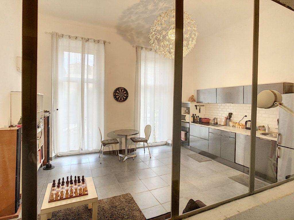 Appartement à vendre 3 55m2 à Cannes vignette-5