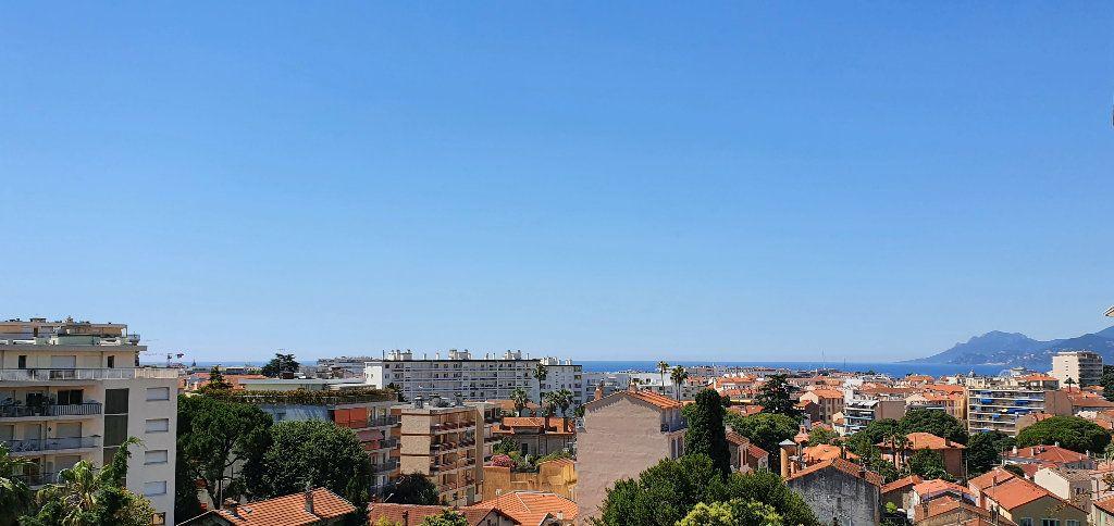 Appartement à vendre 1 35m2 à Cannes vignette-7