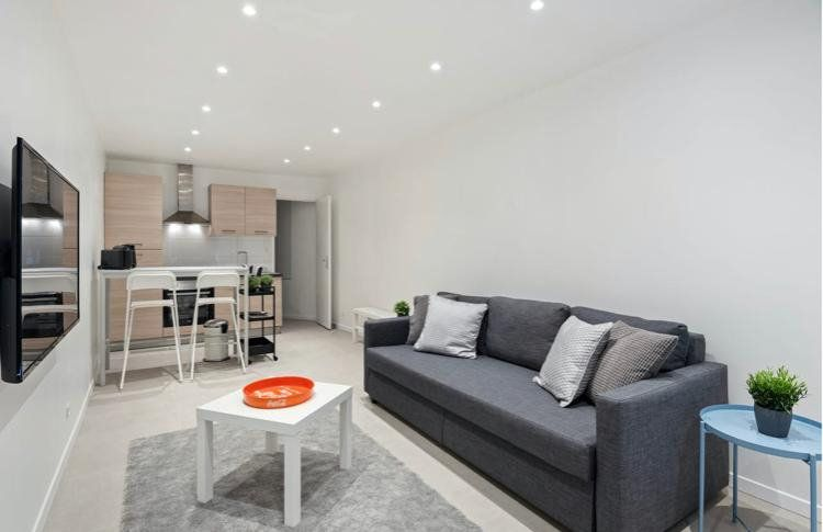 Appartement à vendre 9 190m2 à Cannes vignette-8