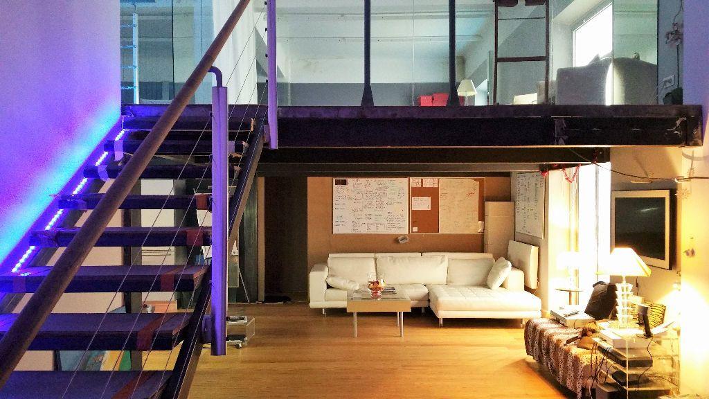 Appartement à vendre 8 225m2 à Cannes vignette-2