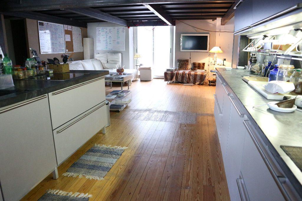 Appartement à vendre 8 225m2 à Cannes vignette-8