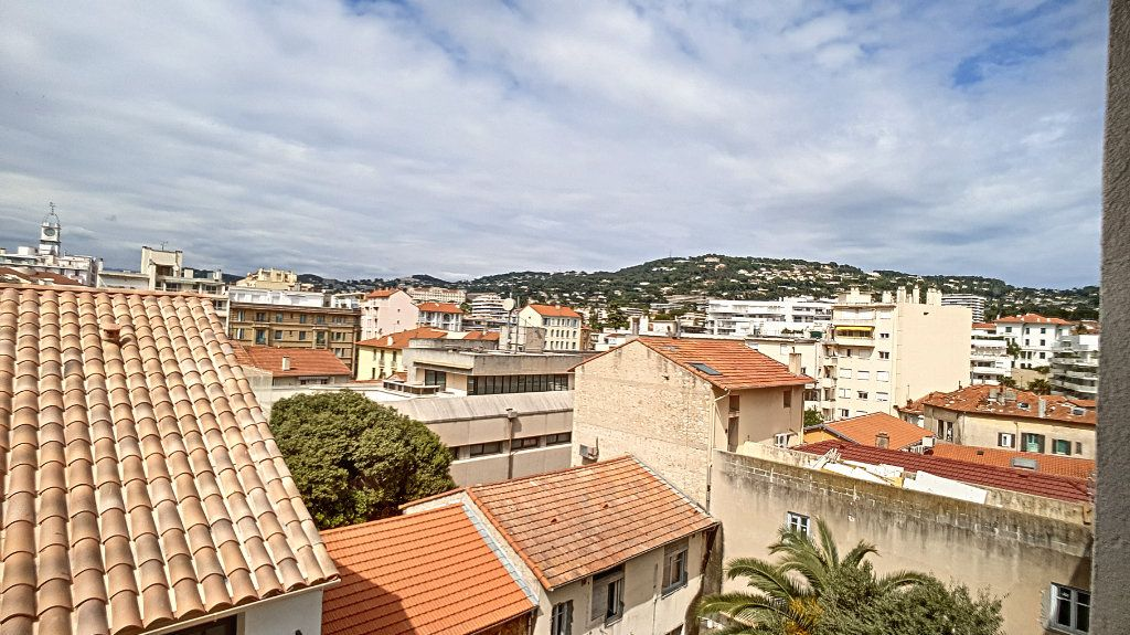 Appartement à vendre 2 37.3m2 à Cannes vignette-1