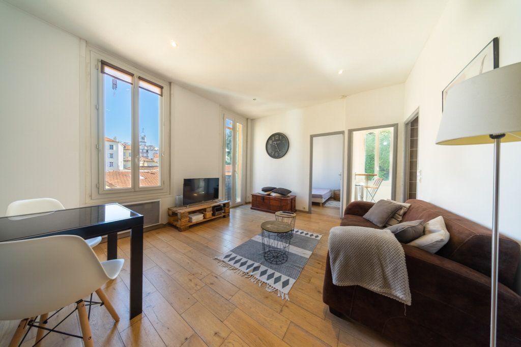 Appartement à vendre 2 37.88m2 à Cannes vignette-1