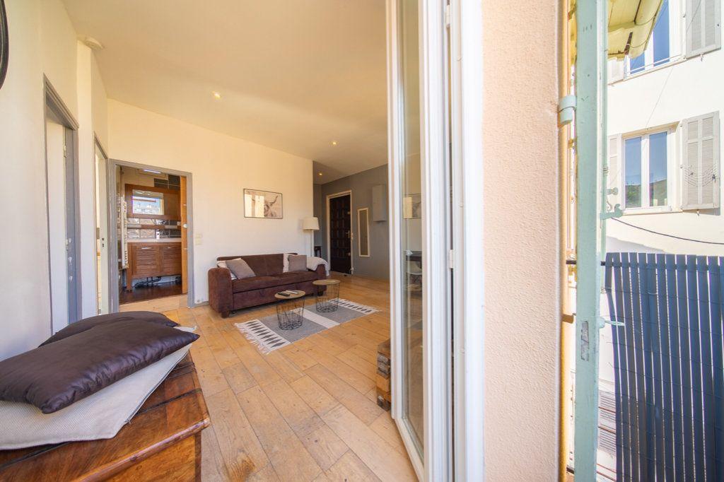 Appartement à vendre 2 37.88m2 à Cannes vignette-4
