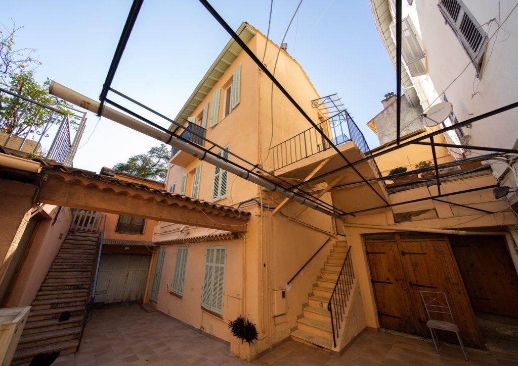 Appartement à vendre 2 37.88m2 à Cannes vignette-11