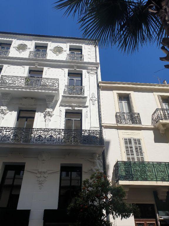 Appartement à vendre 2 36m2 à Cannes vignette-9
