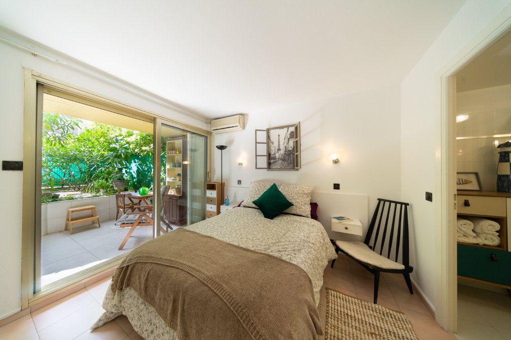 Appartement à vendre 2 50.96m2 à Cannes vignette-5