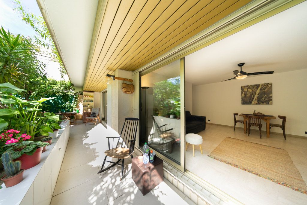 Appartement à vendre 2 50.96m2 à Cannes vignette-10