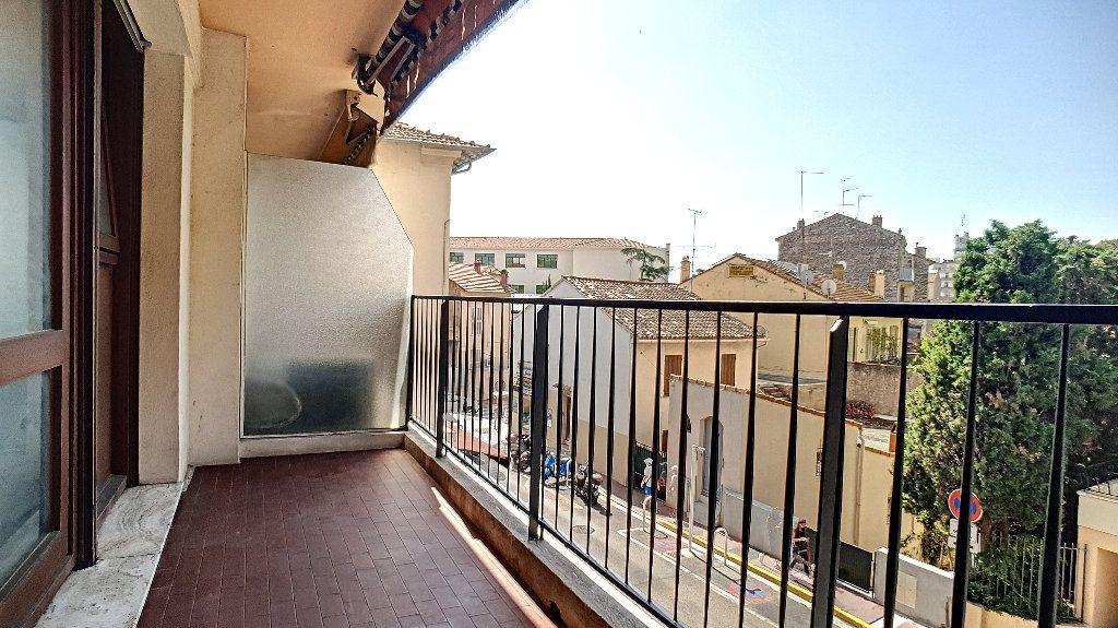 Appartement à vendre 1 24m2 à Cannes vignette-2