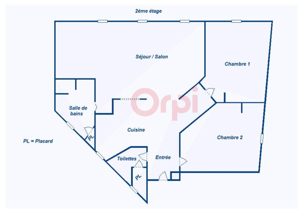 Appartement à louer 3 78.94m2 à Bourgoin-Jallieu vignette-6