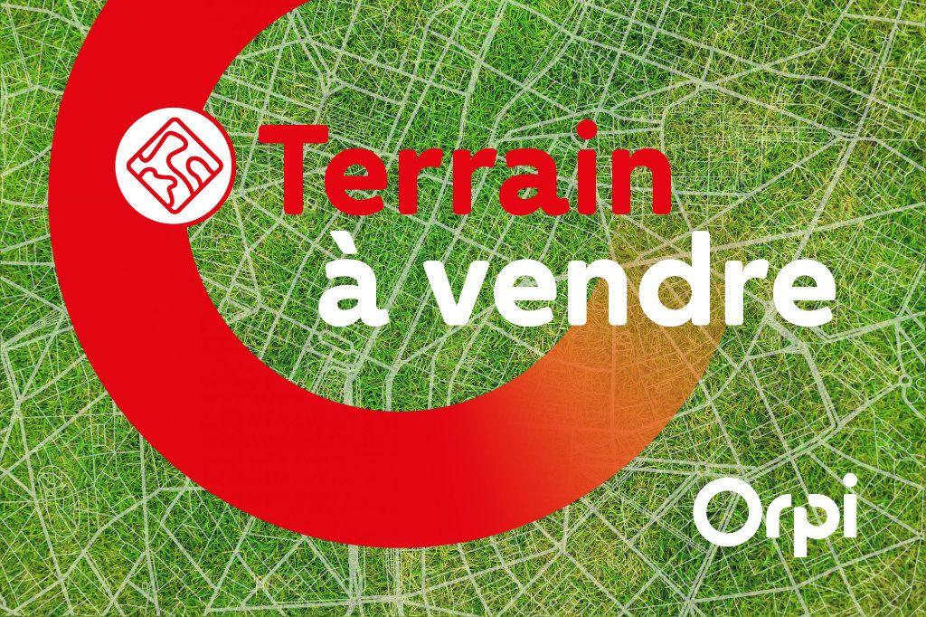 Terrain à vendre 0 2199m2 à L'Isle-d'Abeau vignette-1
