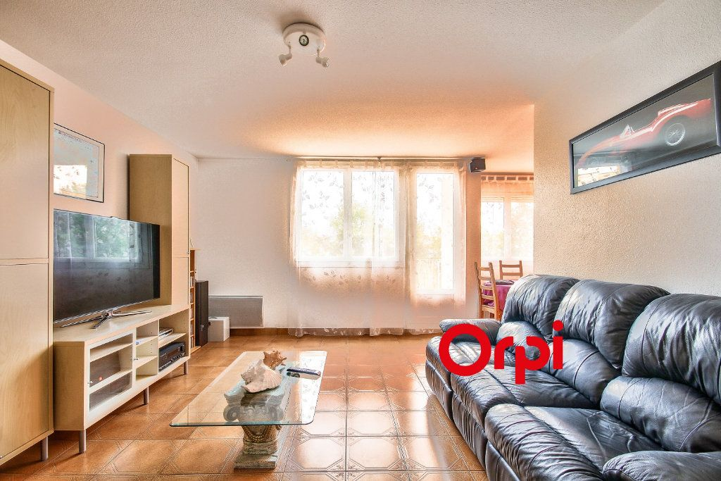 Appartement à vendre 3 84.44m2 à Villefontaine vignette-2