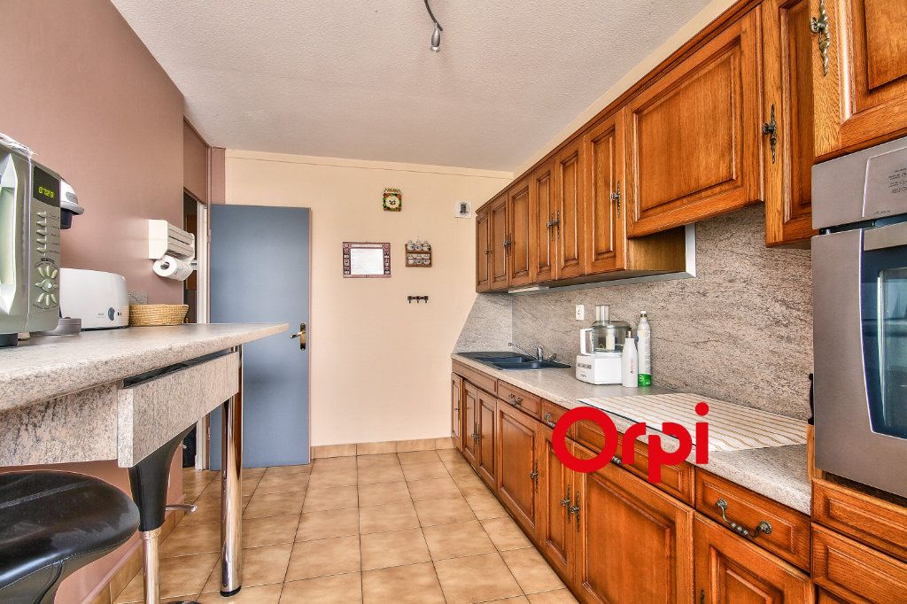 Appartement à vendre 3 84.44m2 à Villefontaine vignette-5
